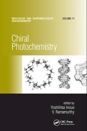 Chiral Photochemistry