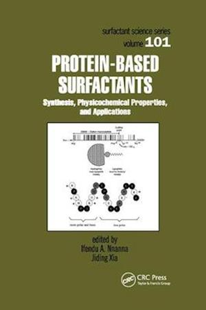 Protein-Based Surfactants