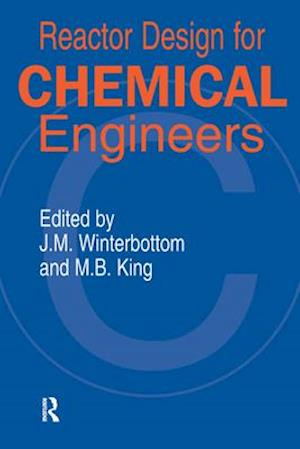 Reactor Design for Chemical Engineers