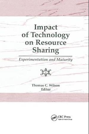 Impact of Technology on Resource Sharing