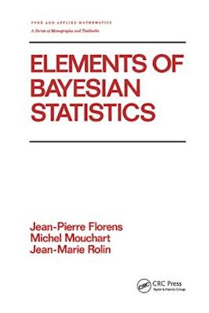 Elements of Bayesian Statistics