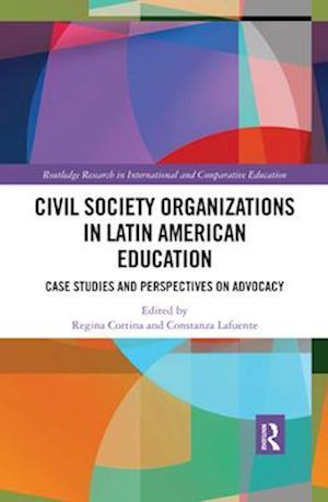 Civil Society Organizations in Latin American Education