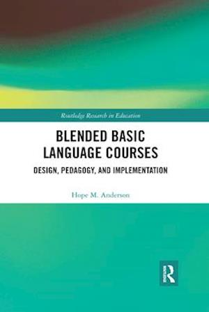 Blended Basic Language Courses