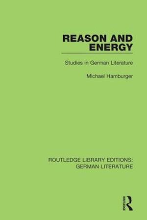 Reason and Energy