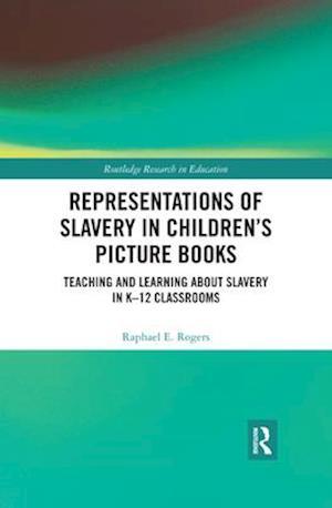 Representations of Slavery in Children's Picture Books