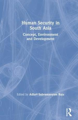 Human Security in South Asia