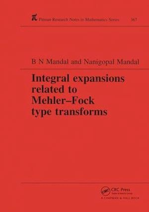 Integral Expansions Related to Mehler-Fock Type Transforms