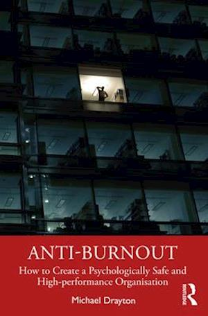 Anti-Burnout