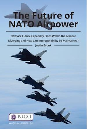 The Future of NATO Airpower