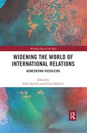 Widening the World of International Relations