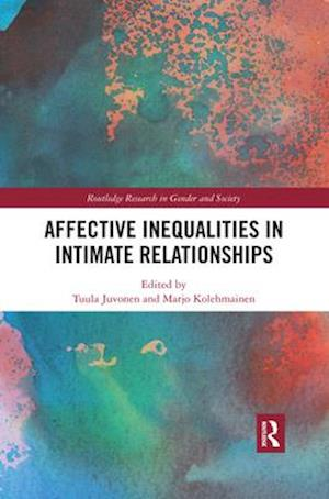 Affective Inequalities in Intimate Relationships