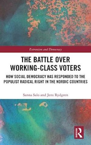 The Battle Over Working Class Voters
