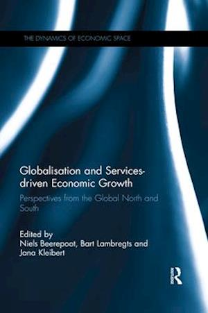 Globalisation and Services-driven Economic Growth