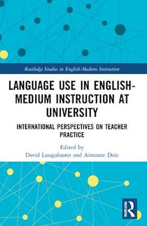 Language Use in English-Medium Instruction at University