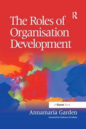 The Roles of Organisation Development