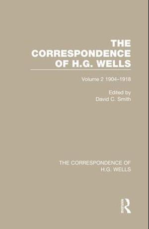 The Correspondence of H.G. Wells