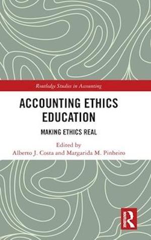 Accounting Ethics Education