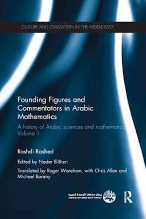 Founding Figures and Commentators in Arabic Mathematics
