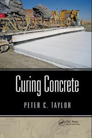 Curing Concrete