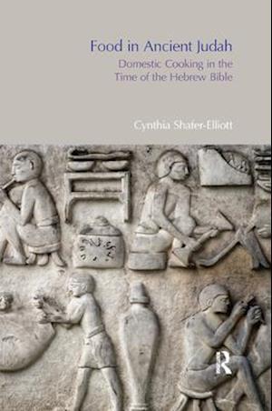 Food in Ancient Judah