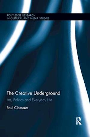 The Creative Underground