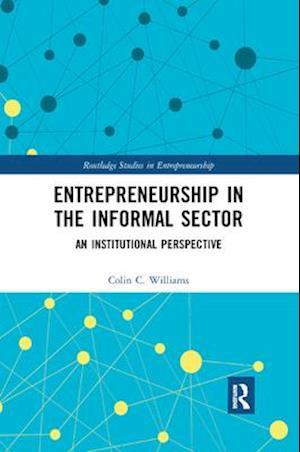 Entrepreneurship in the Informal Sector