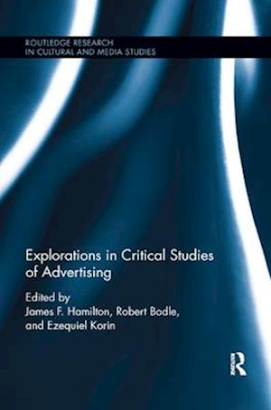 Explorations in Critical Studies of Advertising