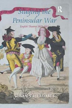 Staging the Peninsular War