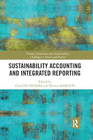 Sustainability Accounting and Integrated Reporting