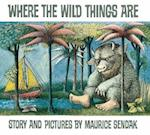 Where The Wild Things Are af Maurice Sendak