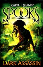 Spook's: Dark Assassin (Starblade Chronicles)