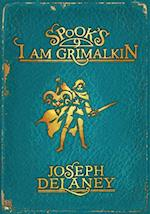 Spook's: I am Grimalkin (Wardstone Chronicles, nr. 9)