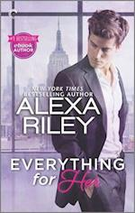 Everything for Her af Alexa Riley