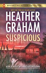 Suspicious (Harlequin Bestselling Author Collection)