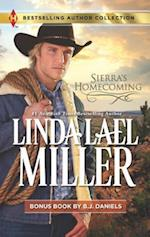 Sierra's Homecoming (Bestselling Author Collection)