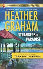 Strangers in Paradise (Bestselling Author Collection)