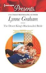 The Desert King's Blackmailed Bride (HARLEQUIN PRESENTS, nr. 1)