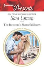 The Innocent's Shameful Secret af Sara Craven