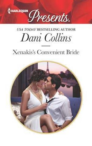 Bog, paperback Xenakis's Convenient Bride af Dani Collins