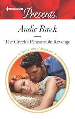 Bog, paperback The Greek's Pleasurable Revenge af Andie Brock