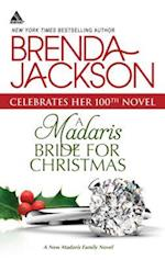 A Madaris Bride for Christmas (Arabesque)