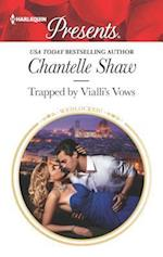 Trapped by Vialli's Vows (HARLEQUIN PRESENTS)