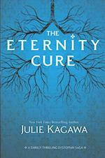 The Eternity Cure af Julie Kagawa