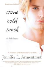 Stone Cold Touch (Harlequin Teen)