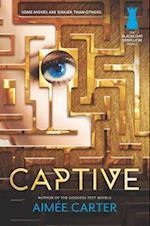 Captive (Harlequin Teen)