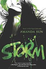 Storm (The Paper Gods, nr. 4)