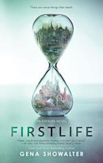 Firstlife (Harlequin Teen)