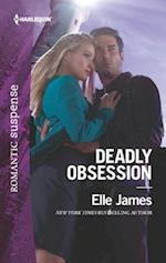 Deadly Obsession (Harlequin Romantic Suspense, nr. 1897)