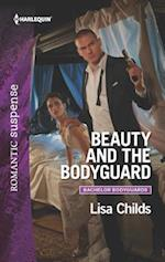 Beauty and the Bodyguard (Harlequin Romantic Suspense)