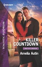 Killer Countdown (Harlequin Romantic Suspense)